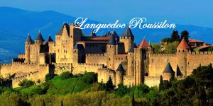 Ville Languedoc Roussillon etiquette